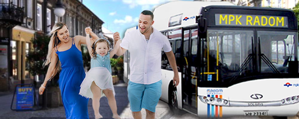 Przewozimy blisko 30 mln pasażerów rocznie!